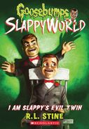 I Am Slappy's Evil Twin (Cover)-0