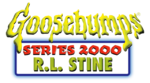 Goosebumps Series 2000 - Logo