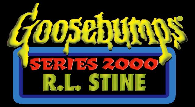 Goosebumps Series 2000 R L Stine Wiki Fandom Powered By Wikia