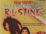 Fear Street Super Chiller