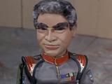 Commander Shore
