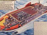 WN Submarine Aircraft Carrier