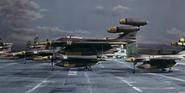 Spearhead airflield