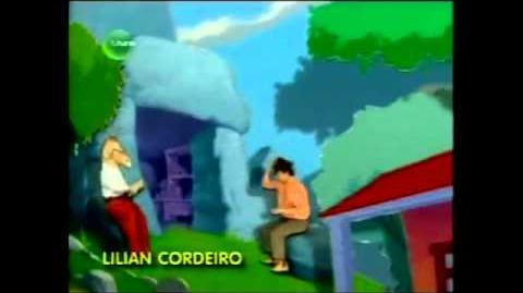 Sitio do Picapau Amarelo 2004 música do Sitio do Picapau Amarelo 2004.