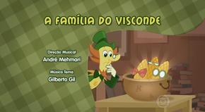 A Família do Visconde