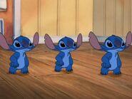Stitch Clones