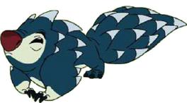 319 - Spike