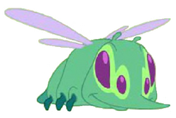 128 - Bugby