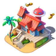 Disney Magic Kingdoms - Lilo's House