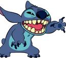 626: Stitch (Lilo & Stitch)