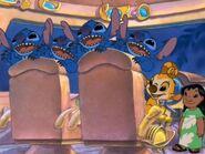 Stitch Clones1