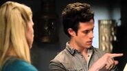 Stitchers - 1x10 Sneak Peek Kirsten & Cameron Tuesdays at 9pm 8c on ABC Family-1