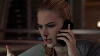 Stitchers 2x08 Clip – Kirsten & Nina Tuesdays at 10pm 9c on Freeform!