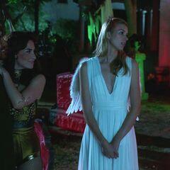 Still from Halloween Episode