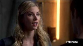 Stitchers 2x09 Promo Preview Tuesdays at 10pm 9c on Freeform!