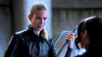 Stitchers 2x08 Sneak Peek Kirsten & Camille Tuesdays at 10pm 9c on Freeform!