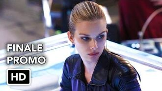 "Stitchers Season 2 Episode 10 ""All In"" Promo (HD) Season Finale"