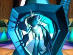 Chopsuey's mutant form