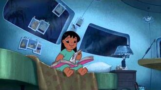 Leroy and Stitch - I'm so Lonesome I could Cry