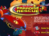 Paradise Rescue