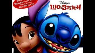 Lilo & Stitch OST - 04 - Suspicious Minds