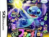 Stitch Jam 2
