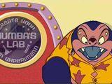Jumba's Lab (game)