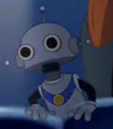 Robothrwup