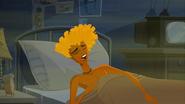"S1 E11 Broseph sleep talks ""Bikini babe of my dreams. Why you headbutting me, girl?"""