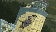 Hotel Whalebus smash
