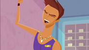 """S1 E14 Reef says """"Time to party!"""""""