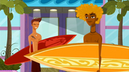 S1 E6 Reef and Broseph were going surfing