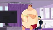 """S2 E7 Big guy says """"This is better than all-you-can-eat buffet"""""""