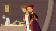 """S1 E15 Emma tells Stone """"Oh, Chef must have mixed up your order"""""""