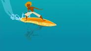 S1 E14 Broseph surfs