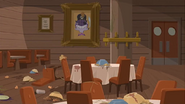 S1 E14 Food is everywhere after Reefs and Brosephs argument