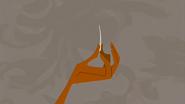 S1 E16 Broseph pulls out a fish bone