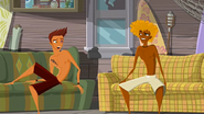 """S1 E9 Reef tells the Kahuna """"Why didn't you say so?"""""""