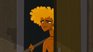 S1 E11 Broseph backs out of Ripper and Lances room