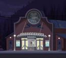 Big Wave Movie Theatre