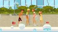 S1 E14 They finish placing the creatures into the pool