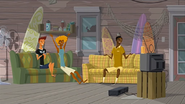S1 E11 Johnny and Reef remember all the fun times they had with Broseph 13