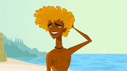 """S1 E9 Broseph agrees with the Kahuna, but does not understand what he said """"Yeah, man. Wait, what?"""""""