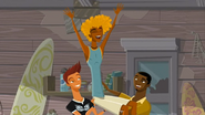S1 E11 Johnny and Reef remember all the fun times they had with Broseph 14