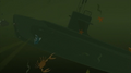 S1 E6 El Duderino is large enough to push a submarine around too.png
