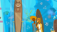 """S1 E8 The Kahuna tells Broseph """"The board has chosen you. If you get the chance, you should go"""""""