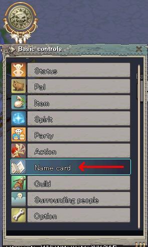 NameCardBasicControl