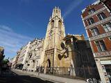 St. Dunstan in the West