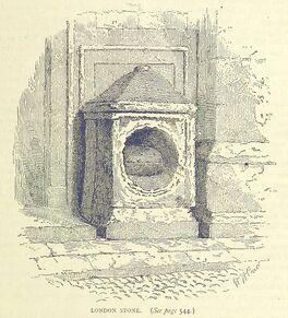 ONL (1887) 1.541 - London Stone