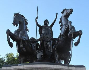 London-boudica-statue
